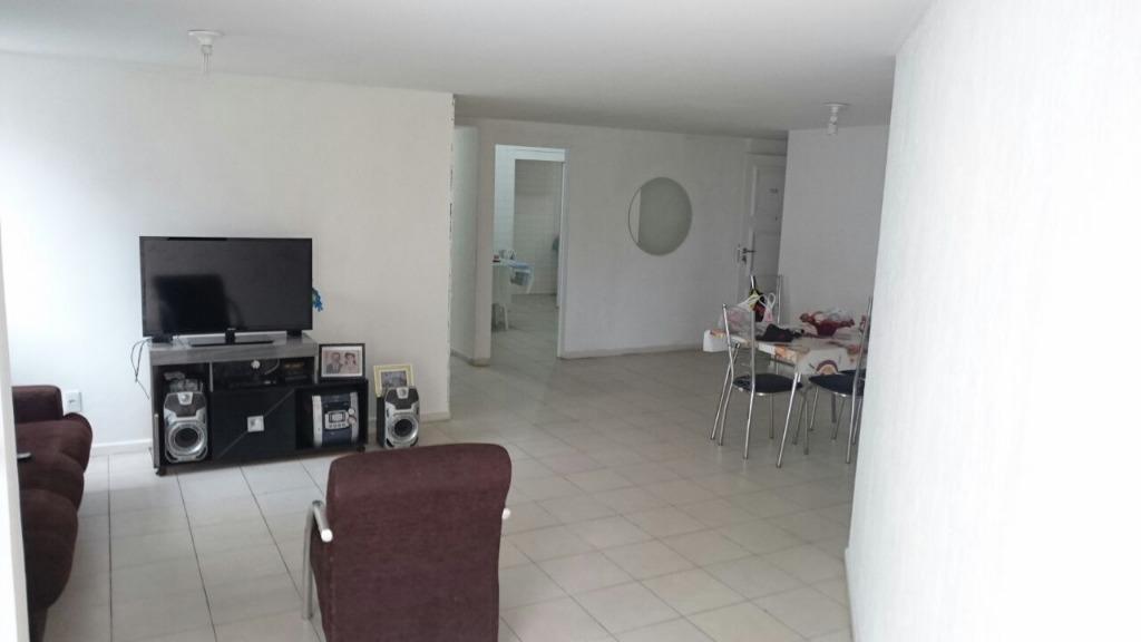 Apartamento para vender em Tambaú,João Pessoa.