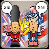 App British Vs American English APK for Windows Phone