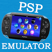 App Emulator PSP Pro 2017 APK for Windows Phone