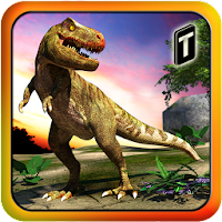 Ultimate T-Rex Simulator 3D For PC (Windows And Mac)