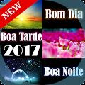 App Bom Dia, Boa Tarde, Boa Noite APK for Kindle