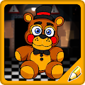 Download How to Draw FNAF APK on PC