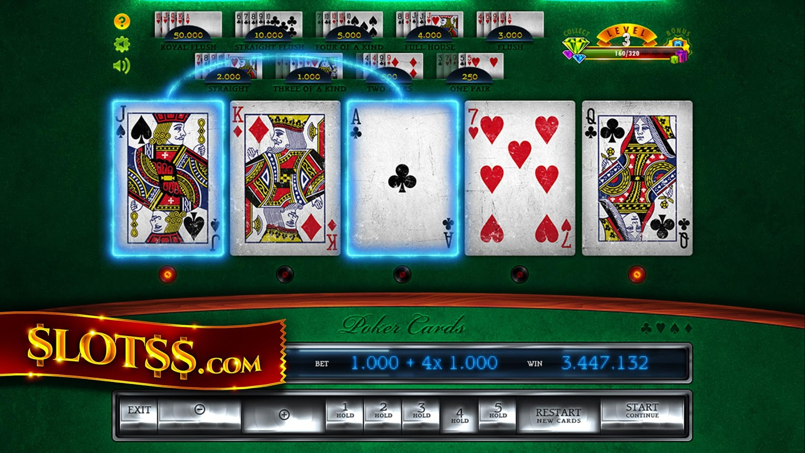 SLOTSS™ Screenshot 3