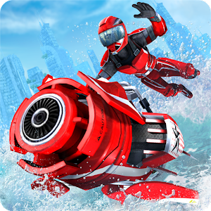 Riptide GP: Renegade PC Download / Windows 7.8.10 / MAC