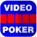 Video Poker with Double Up 8.2 icon