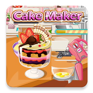 Pastry - Cooking Games 2016