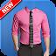 Men Pro Shirt Photo Suit APK for iPhone