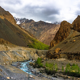 by Muhammad Awais - Landscapes Mountains & Hills