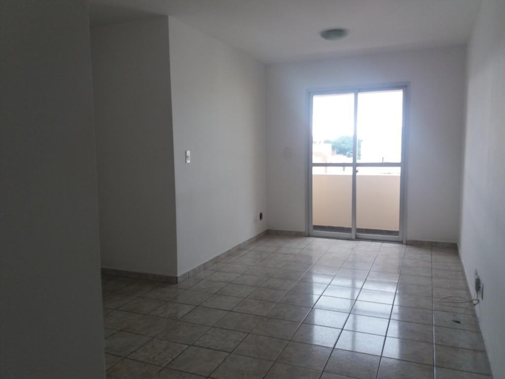 Apartamento com 3 dormitórios para alugar, 64 m² por R$ 1.200/mês - Vila Yara - Osasco/SP