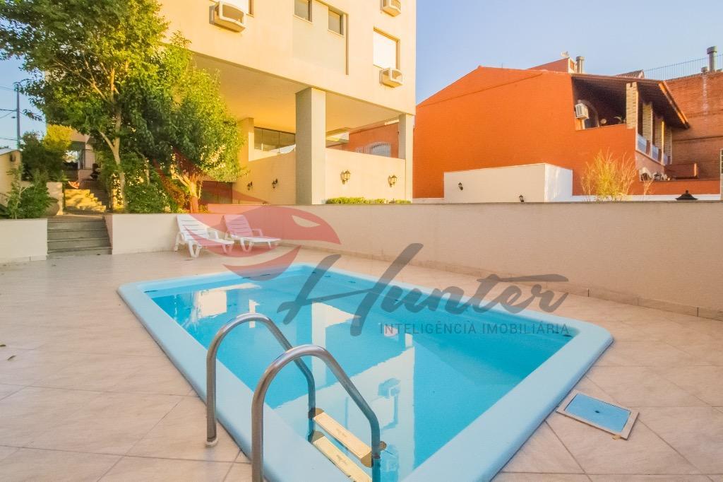 Na rua Souza Lobo! Ter em todo seu apartamento o SOL da manhã, uma excelente VISTA da SACADA e ainda o privilégio de morar em um apartamento de 2 Dormitóri. (Clique para ver)