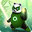 Speedy Panda: Dragon Warrior APK for iPhone
