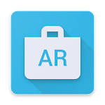 AR Store for Augmented Reality Apps Icon