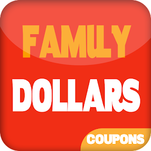 smart coupon family dollar