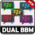 App dual bbm two apk for kindle fire