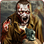 VR Zombies Shooting Icon