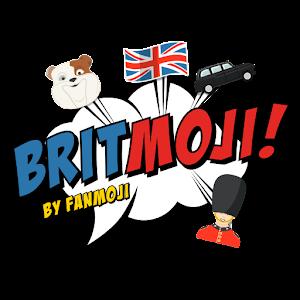 Britmoji - UK Emoji Stickers! For PC / Windows 7/8/10 / Mac – Free Download