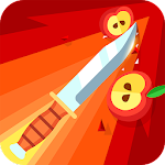 TapGame - Knife Up Icon
