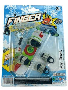 Finger sport: Сноуборд 2356-6S