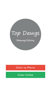 Top Dawgs Newcastle - screenshot