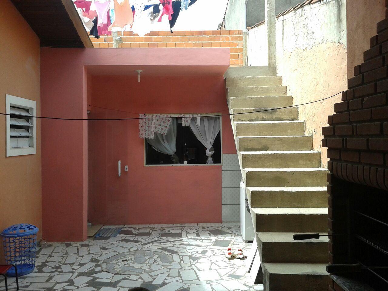 Casa / Sobrado à Venda - Parque Vitória Régia