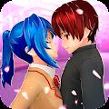 Anime Girl Run - My Manga Game