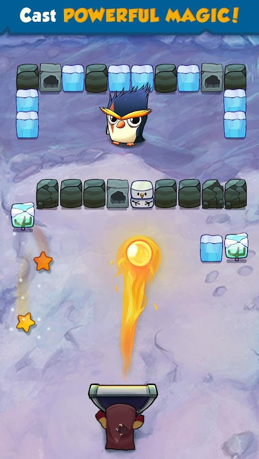 Brick Breaker Hero Screenshot 2