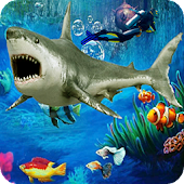Game Hungry Shark Attack Sea World APK for Windows Phone