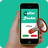 App Caller Name Announcer APK for Kindle