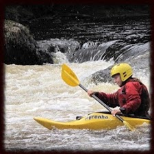 Whitewater Kayaking Wallpapers