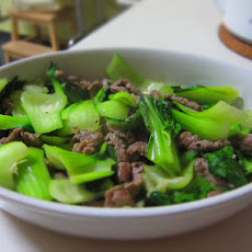 ... baby bok choy with mushroom sauce chinese style baby bok choy baby bok