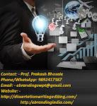 3eBranding India is No. 1 Entrepreneurship Career consultation services in Ahmedabad
