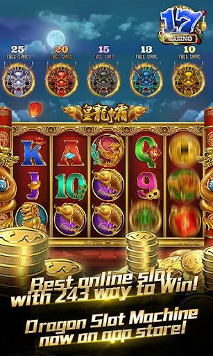 God of Casino -  slot machine!