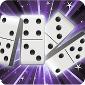 Dominoes ( Domino ) APK for Bluestacks