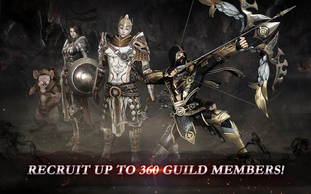 Guild of Honor Screenshot 9