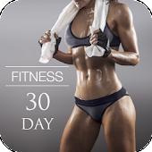 App 30 Day Fit Challenge Workout version 2015 APK