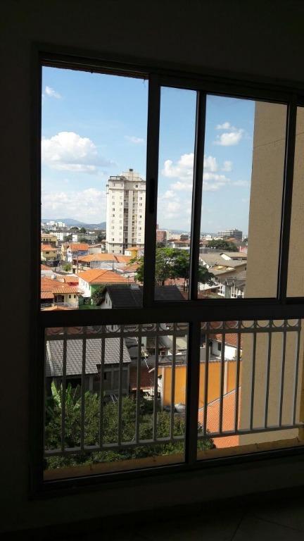 Apartamento à Venda - Jardim São Judas Tadeu