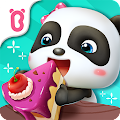 Free Download Little Panda's Bake Shop APK for Samsung