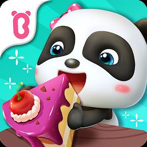 Little Panda's Bake Shop : Bakery Story For PC / Windows 7/8/10 / Mac – Free Download