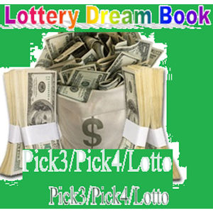 Lottery Dream Book