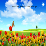 Best of Tamil 70s Songs APK Image