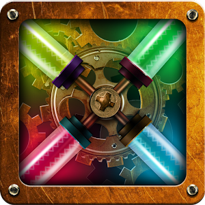 Mechanicus puzzle steampunk APK Cracked Download