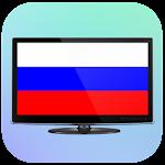 Russia TV Icon