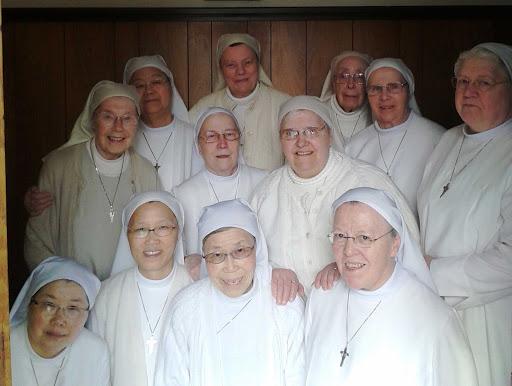 photo de Soeurs de Notre-Dame des Anges