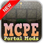 Portal Mods for MCPE# APK Image