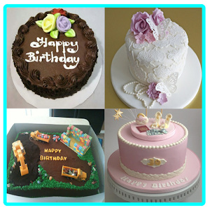 Download Birthday Cake Ideas For PC Windows and Mac