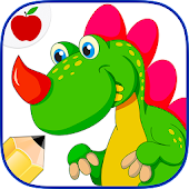 Download Learn to Draw Cartoons - Dinos APK on PC