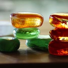 by Biljana Nikolic - Artistic Objects Glass