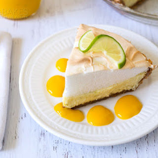 Key Lime Coulis Recipes