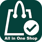 App All in One Shopping Site APK for Kindle