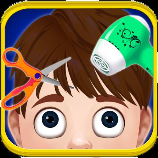 Prince Hair Salon (game)